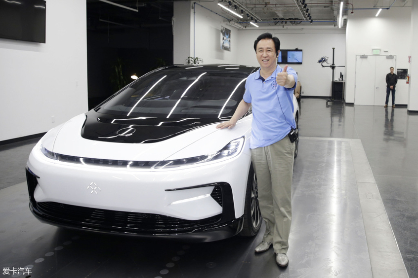 2018七大汽车资本关键词