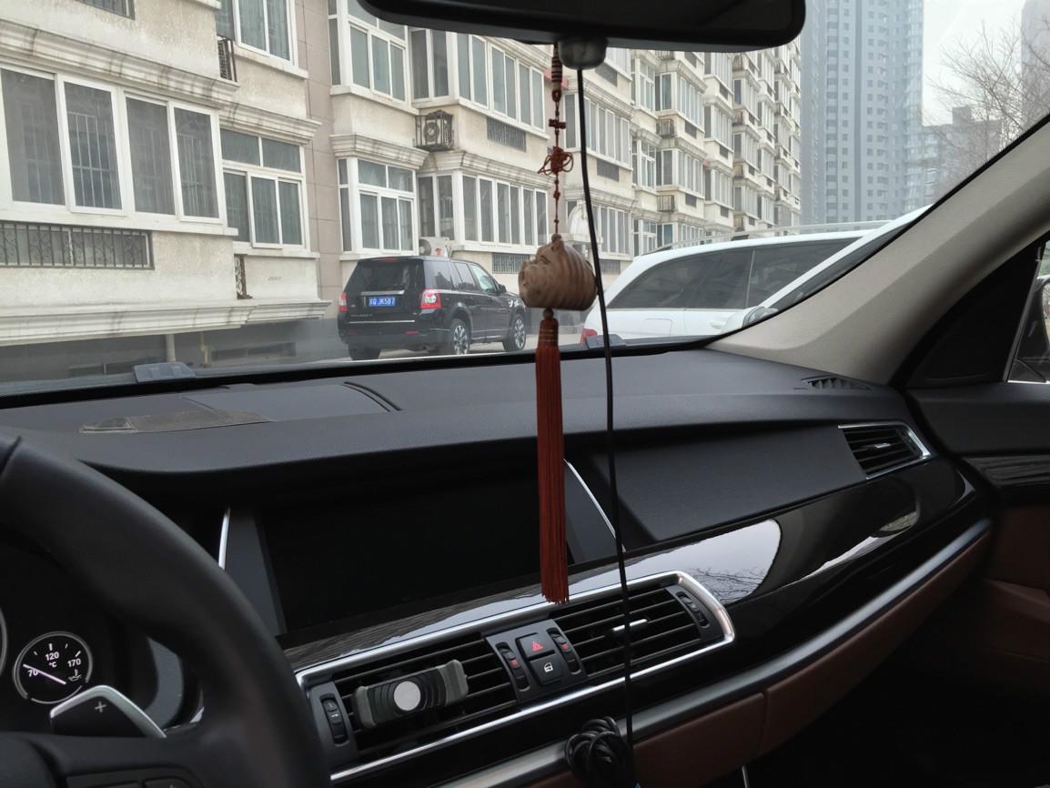 【北京市】宝马5系gt 2014款 535i xdrive