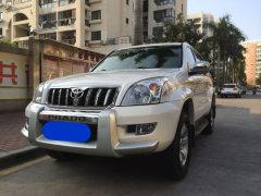 丰田 普拉多(进口) 2006款 2.7L 自动