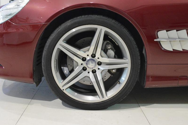 SL 350 Grand Edition