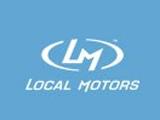 LOCAL MOTORS品牌介绍