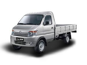 2012款长安神骐小卡 1.8T 柴油单排SC1035DJ3多少钱高清图片