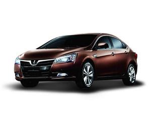 2013款纳智捷 5 sedan1.8t 自动豪华版多少钱 报价 纳智捷高清图片
