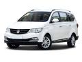 2016款宝骏7301.8L 手动舒适型 7座