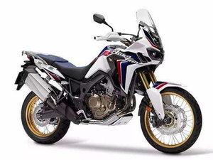 2018款CRF1000L Africa Twin Adventure Sports