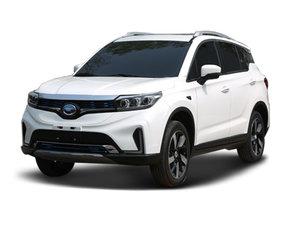广汽ix4 EV图片