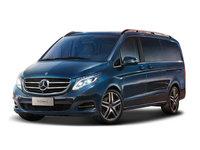 奔驰V级价格稳定 售价低至48.5万
