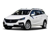 2018款宝骏310W 1.5L 自动豪华型