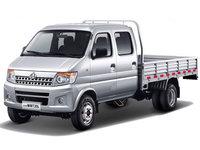 2018款神骐T20 T20L 1.5L 载货车双排标准型2.85米货箱 额载745