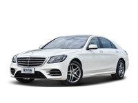 奔驰S级价格稳定 售价低至86.38万