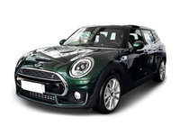 2019款MINI CLUBMAN 1.5T ONE