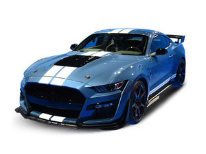 Mustang圖片