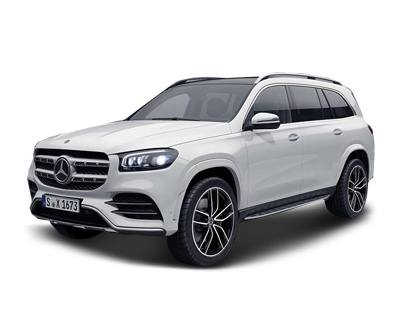 2020款GLS 450 4MATIC 豪华型