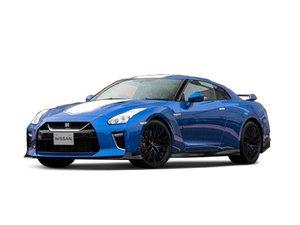 日產GT-R圖片
