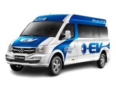 上汽MAXUS EV80降价信息