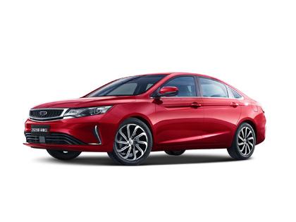 2020款帝豪GL1.4T 手动标准型贷款买车,首付20%36期还款月供查询-爱卡汽车