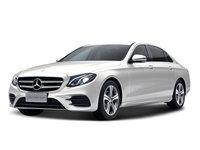 奔驰E级热卖中 目前售价42.58万起