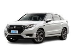 本田UR-V降价信息