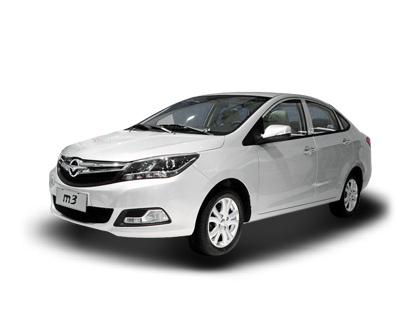 现车促销 购2013款海马m3可优惠3000元