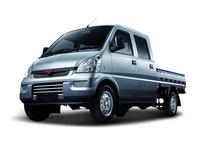 2012款五菱荣光小卡 1.5L 双排基本版