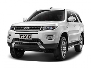 GX6图片