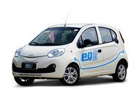 奇瑞eQ价格稳定 购车暂无优惠