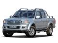2015款锐骐皮卡精英版 2.5T 柴油两驱豪华型