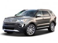 探险者北京市最高优惠5.5万元 现车在售