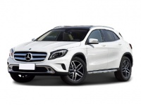 2015���GLA��260 4MATIC �˶���