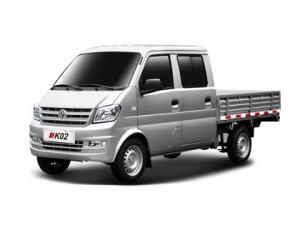东风小康K02图片