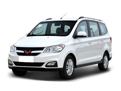 广州五菱宏光降价促销 购车优惠2000元图片