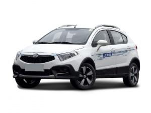 中华EV图片