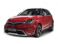 MG3最低6.37万起售 欢迎试驾
