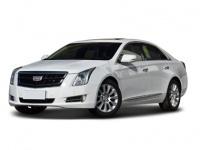 凯迪拉克XTS最高优惠9万元 现车在售