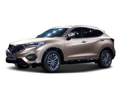 讴歌CDX22.98万起售 店内目前有现车高清图片
