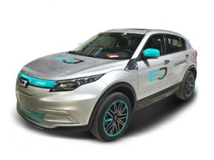 观致5 EV图片