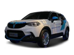中华V3 EV图片