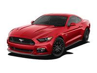 2017款Mustang 5.0L GT 运动版