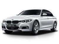 宝马3系28.8万起售 目前有现车