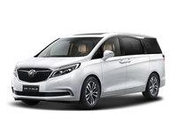 2017款别克GL8豪华商务 28T 舒适型
