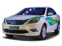 逸动EV价格稳定可试驾