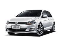 高尔夫店内让利促销 购车优惠4.25万