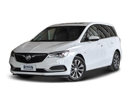 2018款别克GL618T 6座精英型贷款买车,首付20%36期还款月供查询-爱卡汽车