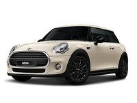 MINI28.5万起售 店内目前有现车