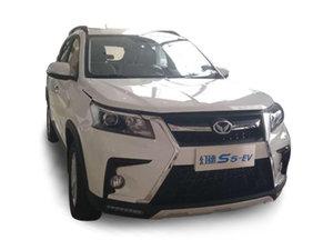 幻速S5 EV图片