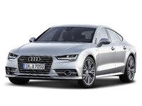 奥迪A7提供试驾 购车优惠13.47万