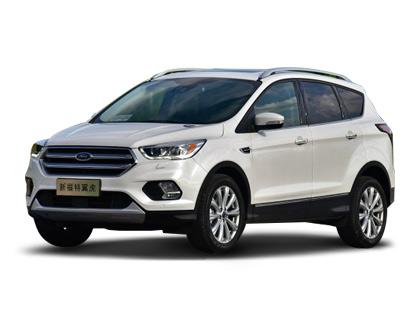 2018款翼虎EcoBoost 180 两驱精翼型贷款买车,首付20%36期还款月供查询-爱卡汽车