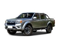 2018款锐骐皮卡 改款 2.5T 柴油四驱标准型