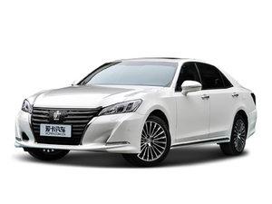 北京市丰田汽车贷款购车_分期贷款选车买车-爱卡汽车