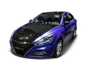 一汽丰田EV图片